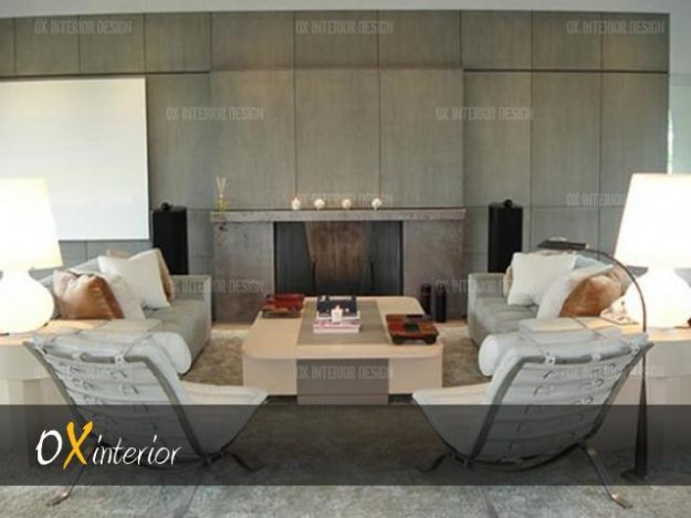 Interior Designers Simplify Home Decoration