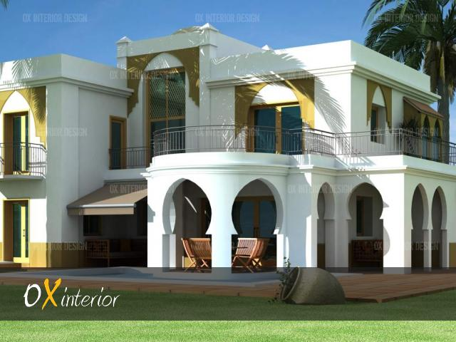 Villa interior design dubai dubai interior design company for Duta villa interior design